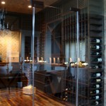 California Wine Cellars Design Glass - Offshore