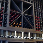 Residential Display Wine Cellars California - Offshore