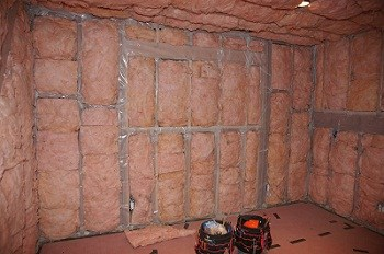 Get help – how to install insulation - wine cellar cooling systems