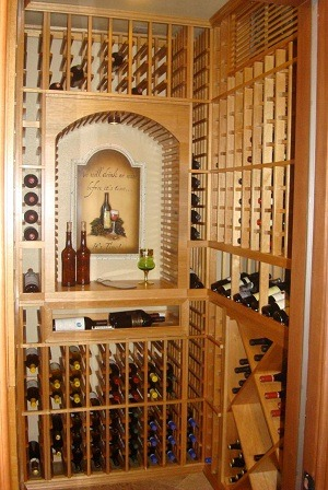 Click here to get a free consultation with a wine cellar cooling expert
