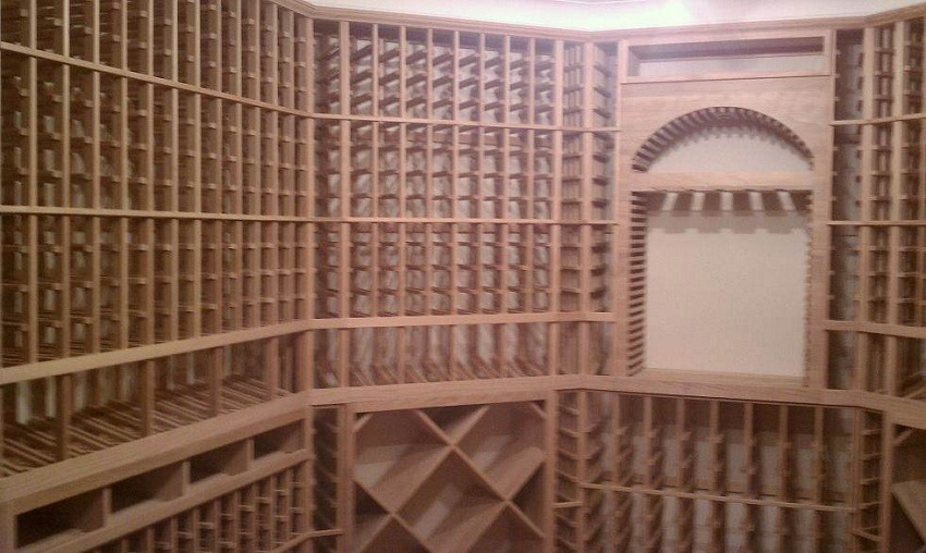 Get your own 3D Design Package - Custom Wine Cellars New York Long Island
