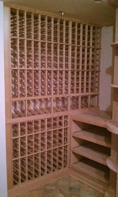Residential Custom Wine Cellars Builders New York Long Island