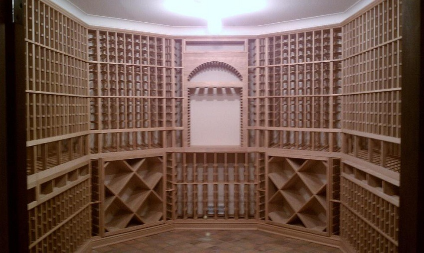 Get your own Design Package - Custom Wine Cellars Builders New York Long Island