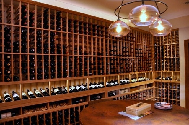 Get a Free 3D Design Custom Wine Cellars Package New York NY