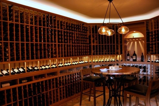 Get a Free 3D Design Custom Wine Cellars Package