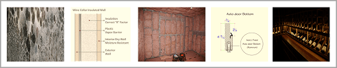 Learn more about wine cellar refrigeration systems design