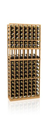 6' Wine Rack Kits