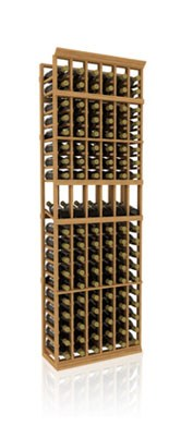 7' Wine Rack Kits
