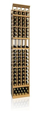 8' Wine Rack Kits