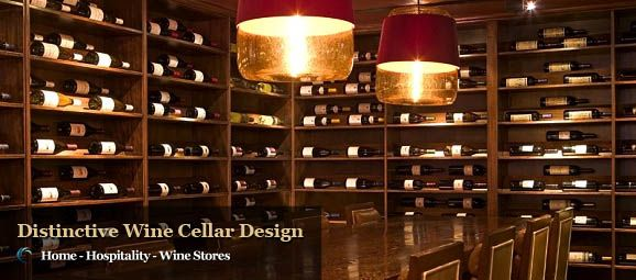Start Your Commercial Wine Room Project Right NOW!
