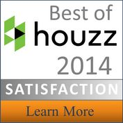 Best of Houzz 2014 - Custom Satistaction
