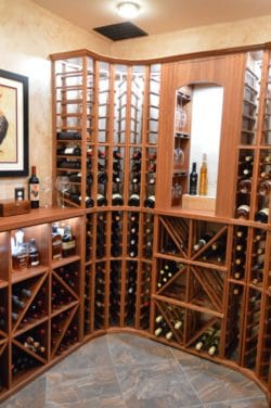 Commercial Residential Wine Industry Company Listings Custom