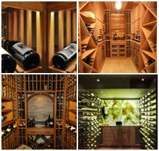 Wine Cellar Specialists for a Custom Personality
