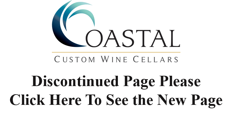 Discontinued Page Image California Wine Cellars