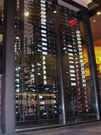 Commercial Wine Cellars Orange County - Get a FREE no obligation design TODAY!