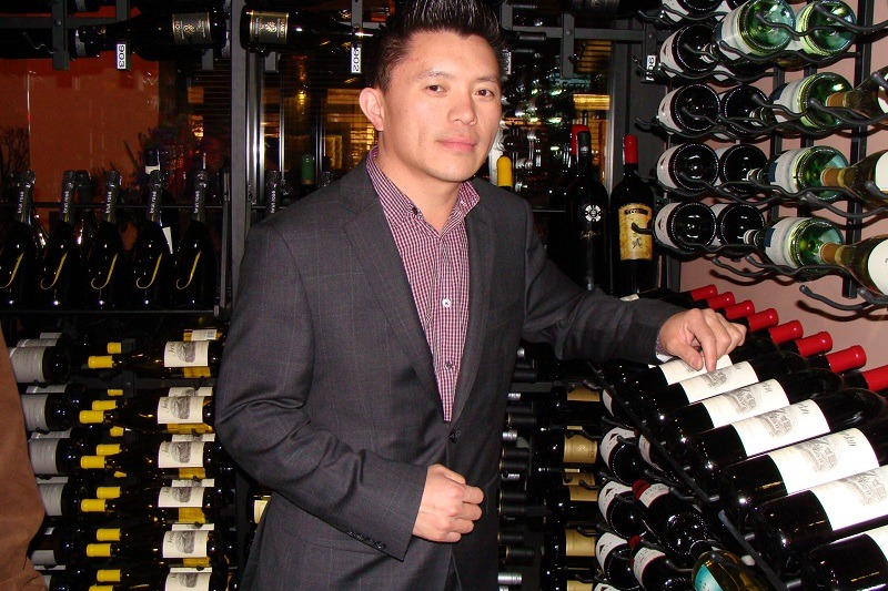Commercial Custom Wine Cellars Orange County - Get a FREE no obligation design TODAY!
