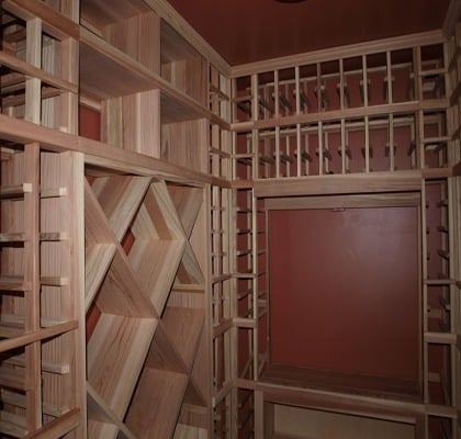 Get your own Wine Cellar Design NY