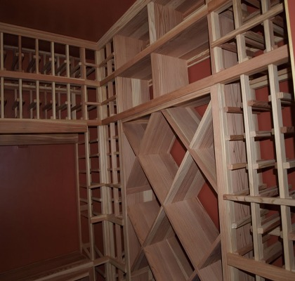 Get your own Wine Cellar Design South Salem NY