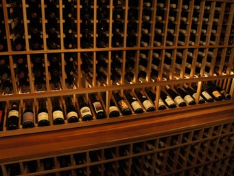 residential wine cellar orange county california