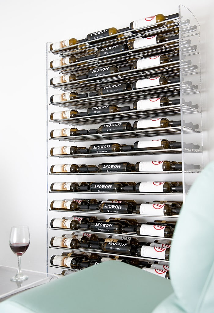 Considering ordering your own Metal Wine Racks? Get help to choose!