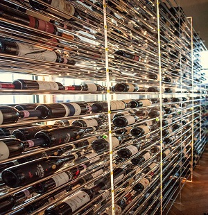Wine Cellars by Coastal – Start your project today with a free design