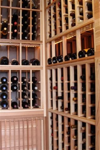 Take advantage of our FREE 3D Custom Wine Cellar Design Service today!