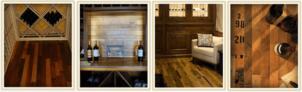 Learn About Custom Wine Room Flooring for your Wine Cellar