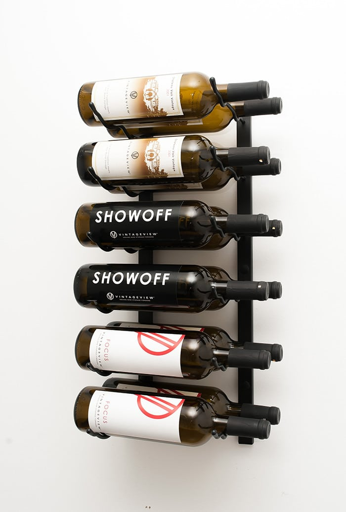 Considering having your own Contemporary Wine Rack? Get help to choose