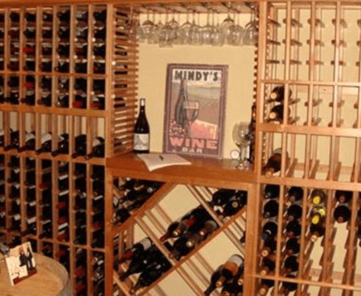 Wine Cellar Construction San Diego Custom wine Cellars