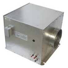 Ask us a question about High Static Cooling Units