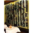 Wine Display Glass Enclosures