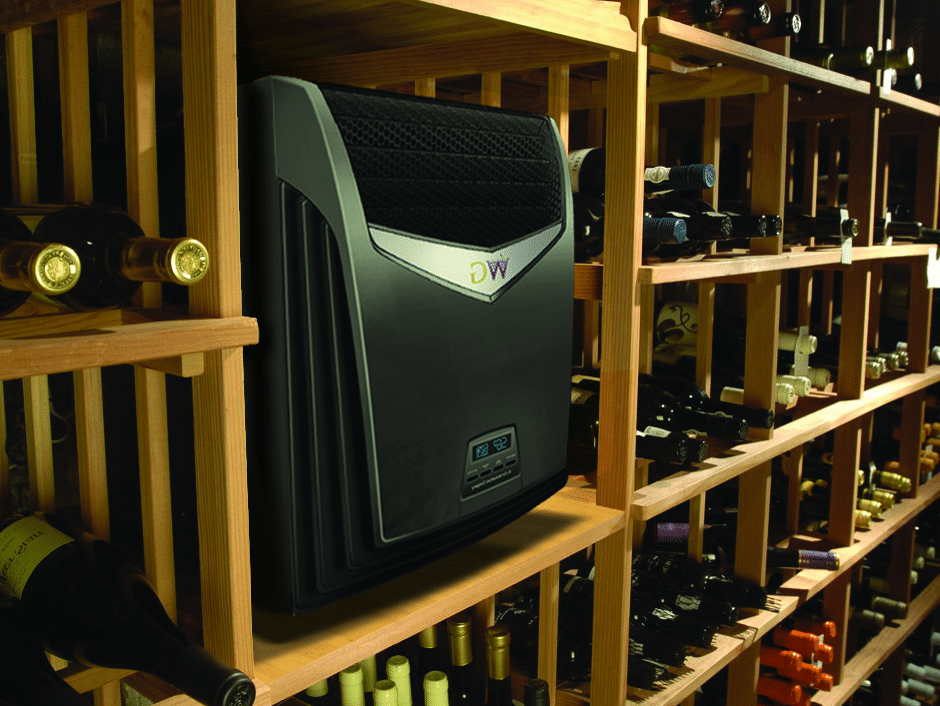 Wine Guardian Refrigeration Systems TTW009
