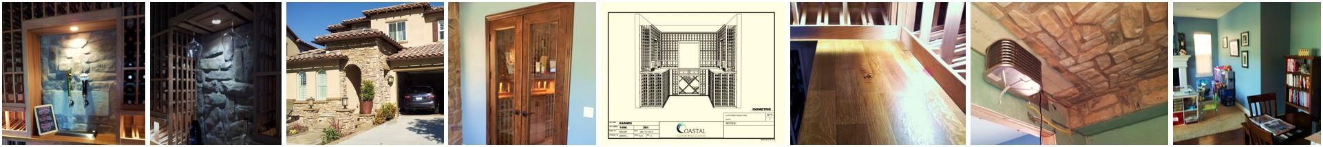 Wine Cellar Orange County California – The Design Project