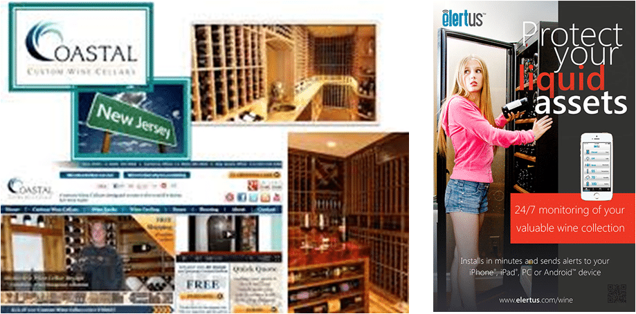 Coastal Offers the Elertus Wine Protection System