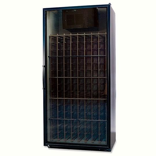 2. Le Cache Loft 2400 Wine Cabinet, #884