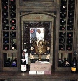 Custom Wine Cellar Design - Exquisite Custom Wine Racks Yorba Linda, California