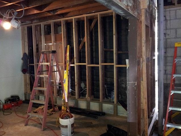 Wine Cellar Construction Los Angeles