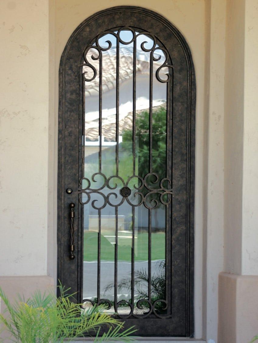 The Pueblo Iron Wine Cellar Door