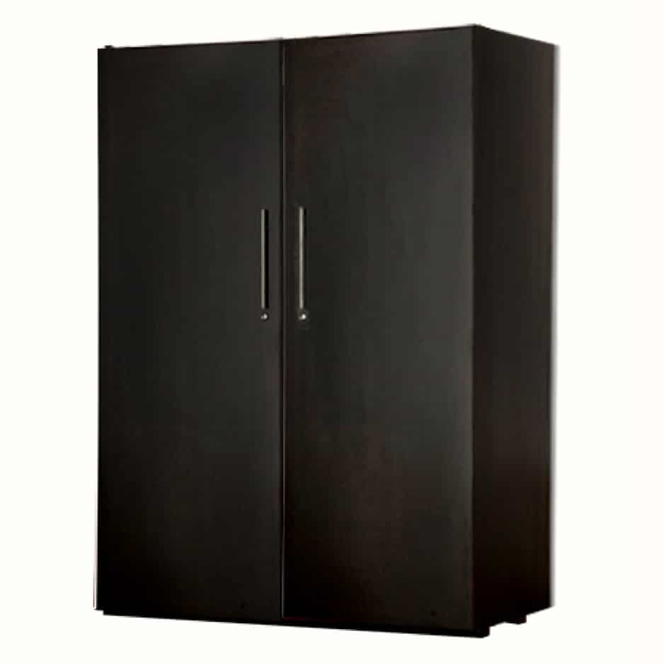 7. BILD 3000 Wine Cabinet Black, #7715