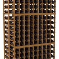 Double Deep Wine Racks