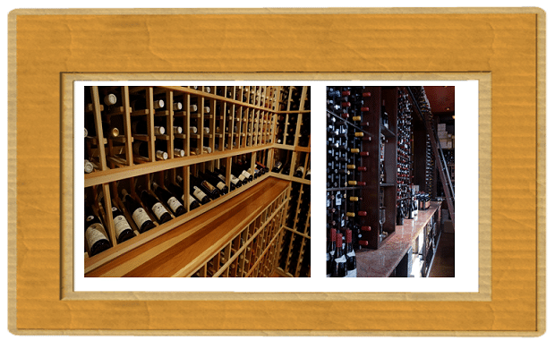 Off-Site Wine Cellars for Bulk Storage