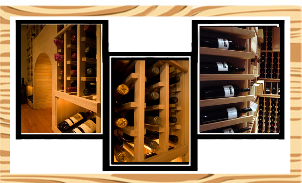 Private Wine Storage Cellars