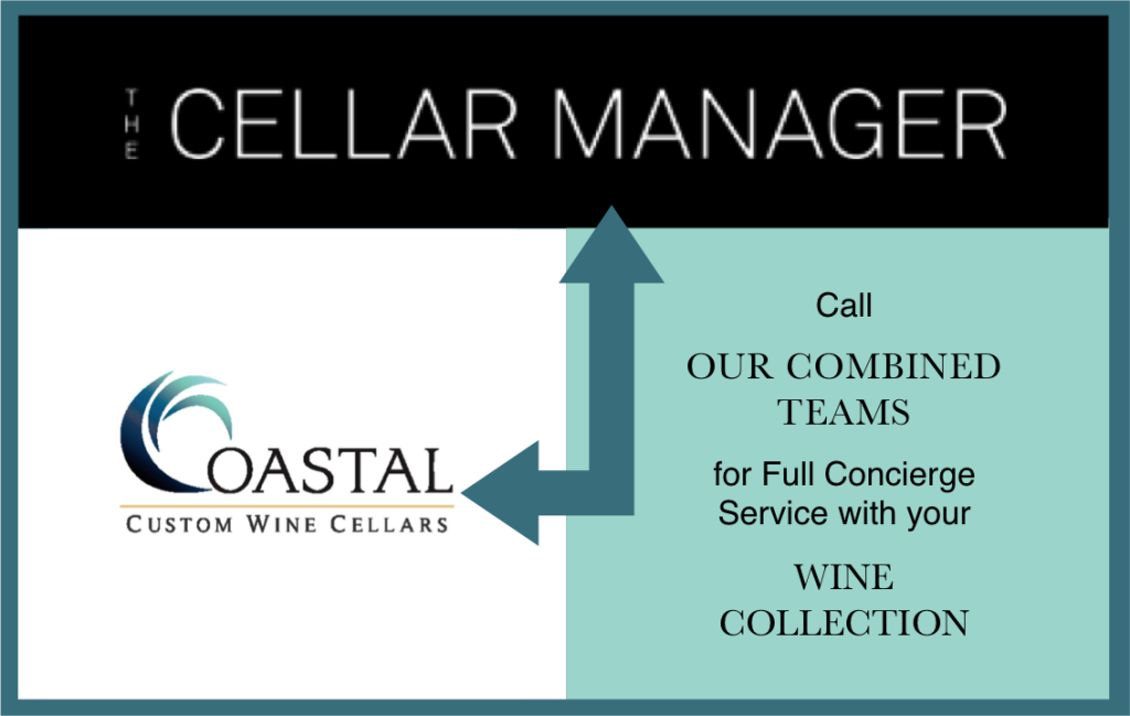 Call a Private Wine Cellar Manager for Your Residential Wine Collection