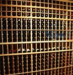Find out about a CONVENIENT solution to having TOO much wine stock.