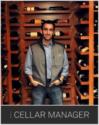 The Cellar Manager - Matthew Goldfarb - Owner in Los Angeles