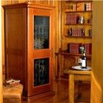 See this beautiful selection of European style wine cabinets.