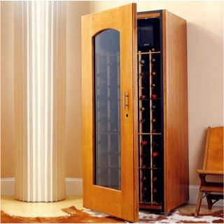 Find out about our Le Cache line of Wine Cabinets