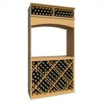 7 Ft Wine Rack Kits