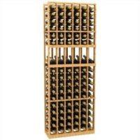 6-Column-Display-Wood-Wine-Rack