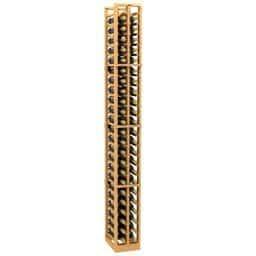 6′-Two-Column-Splits-(Half-Bottle)-Wood-Wine-Rack